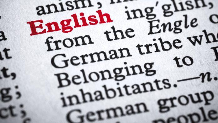 İngilizce yeminli tercüme