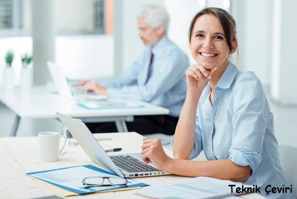 teknik çeviri, teknik tercüme