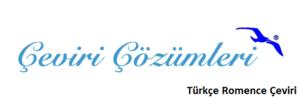 türkçe romence çeviri