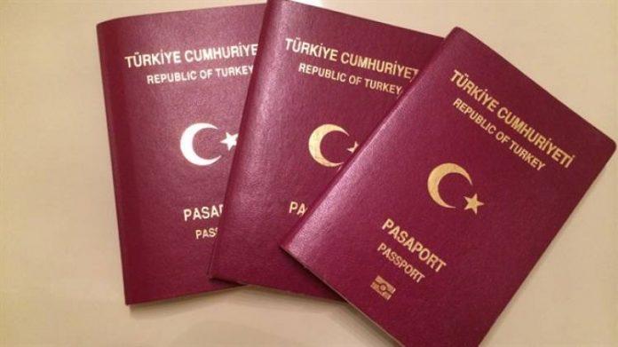 pasaport nasıl alınır?