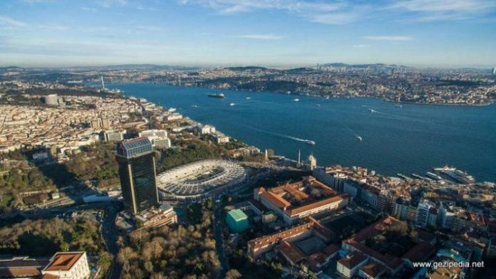 Beşiktaş yeminli tercüme ve çeviri