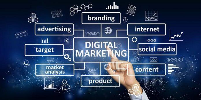 dijital pazarlamada yabancı dil