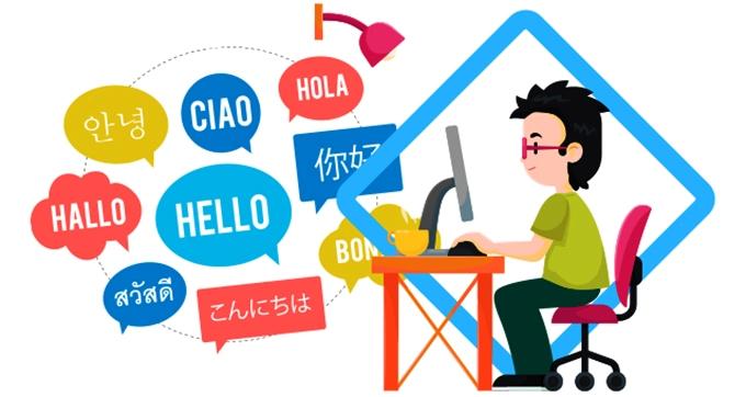 Yabancı dil nasıl geliştirilir?