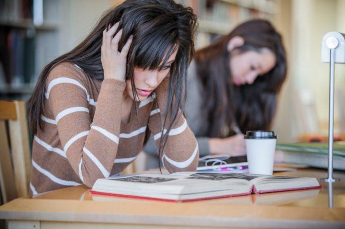 sınav stresiyle başa çıkmanın 5 yolu
