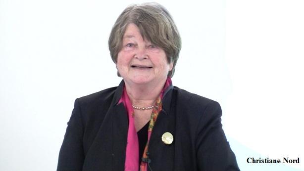 Christiane Nord